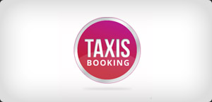 taxi-booking